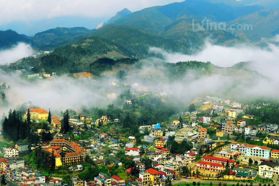 75 Beautiful Photos Of SAPA Landscapes