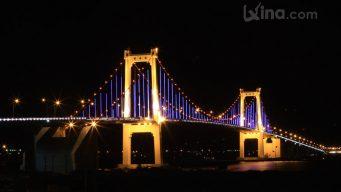 Thien Phuoc Bridge