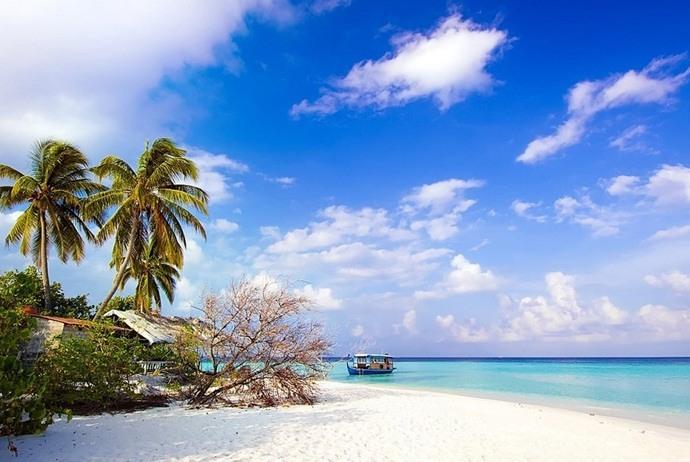 bai sao beach phu quoc - fiditour