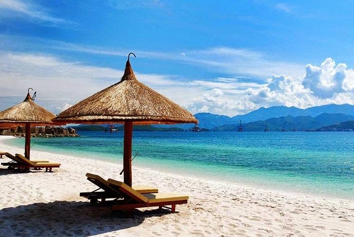 bai sao beach vietnam - vietsuntravel
