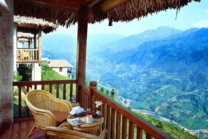 beautiful homestays in sapa - tftravel