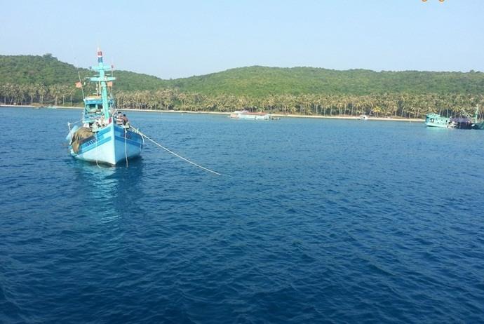how to get to an thoi archipelago - phuquocguide