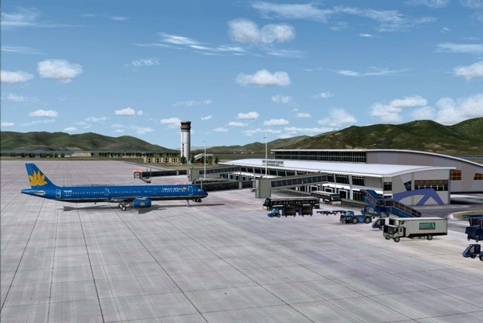 how to get to hon tam island - simflight