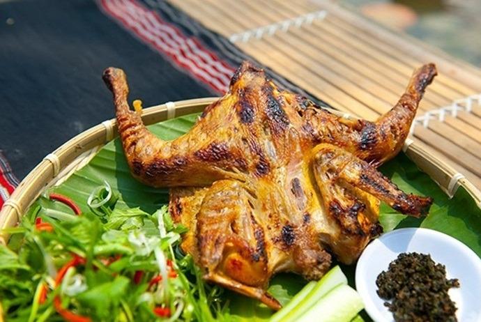 what to eat in binh lap island - sohatravel