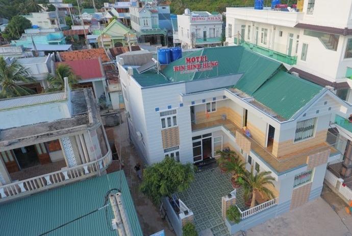 where to stay in binh lap island - binhhungtravel