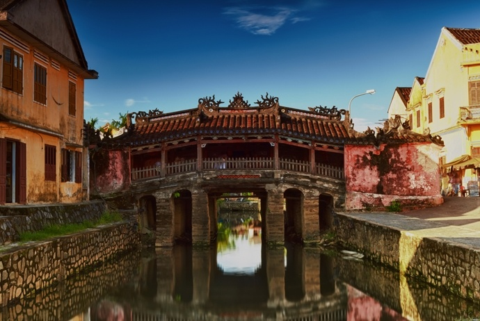 the most peaceful old quarters in vietnam - datphong365