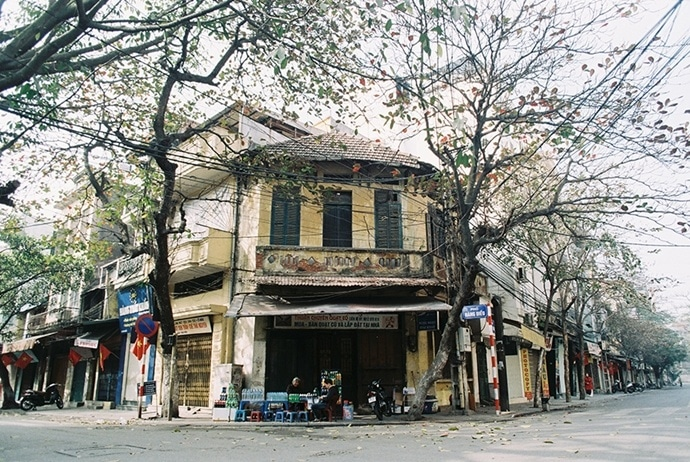 ha noi old quarter - blogdulich.hodadi