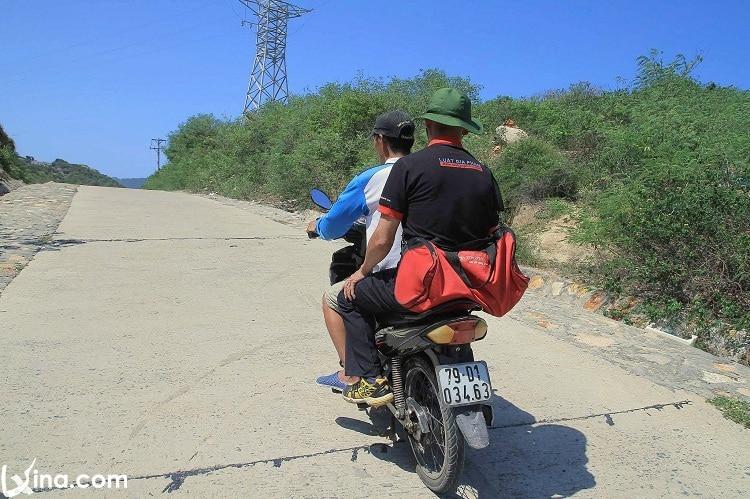 binh hung tourism