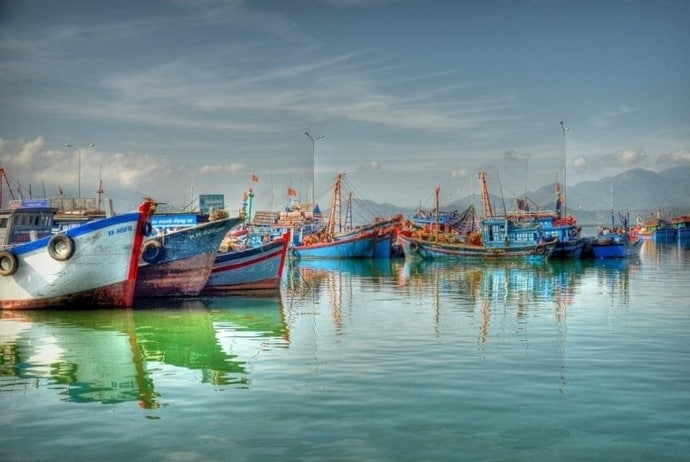 what is the best way to get to binh ba island - kenhdulich
