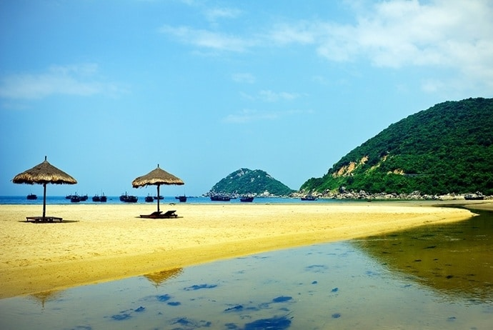 what to do in dai lanh beach - nhatrangsensetravel