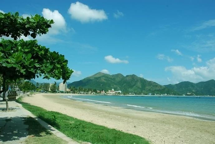 Doi Duong Beach, Phan Thiet – One Of The Best Beaches In Vietnam