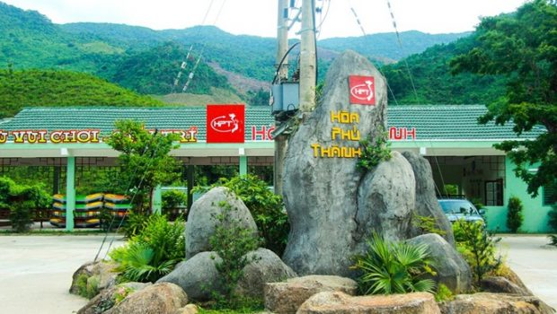 hoa phu thanh tourist area– a handbook from a to z for tourists - - flynow