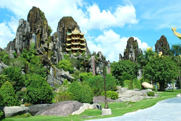 Ngu Hanh Son, Danang – Unskippable Marble Mountains Travel Guide