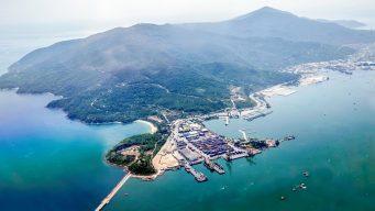 visiting son tra peninsula - zing