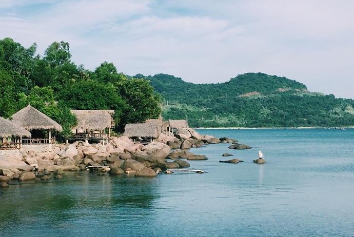 Van Village – The Wild And Rustic Village In Danang, Vietnam