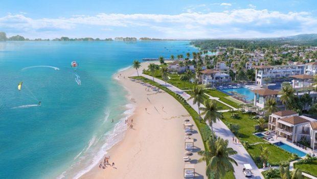 bai chay beach in quang ninh