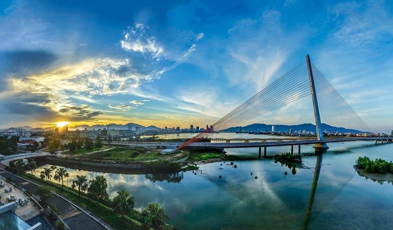 best places to visit in vietnam - danang