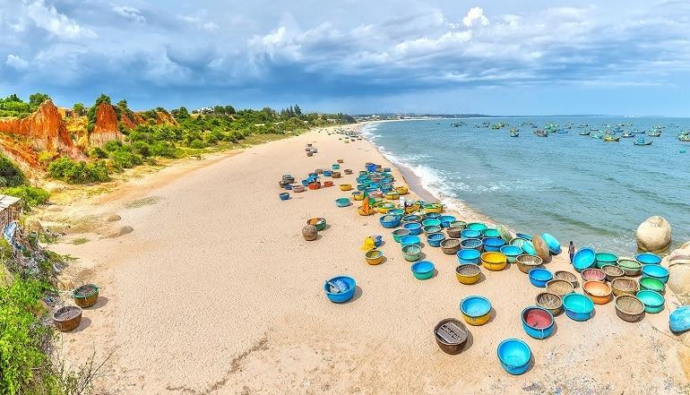 best places to visit in vietnam - mui ne