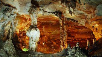 coc san cave in sapa
