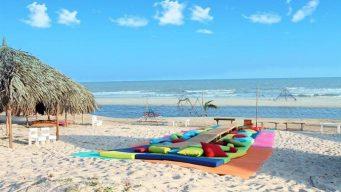 coco beach camp lagi