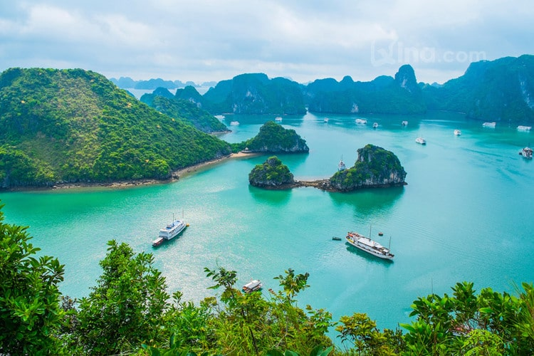 vietnam photos - best places to visit in vietnam