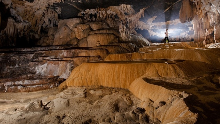 Hang Tien Cave – Discover A Natural Heritage In Quang Binh, Vietnam!