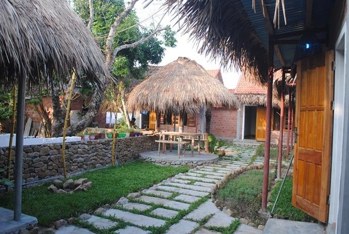 phong nha cave - where to stay in phong nha