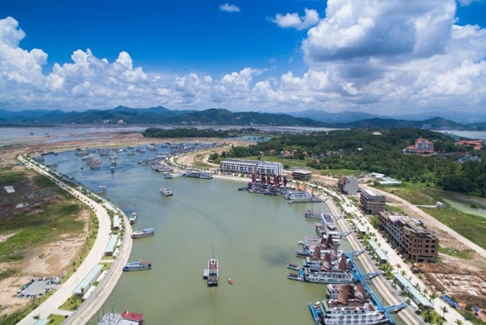 tuan chau island - future developments