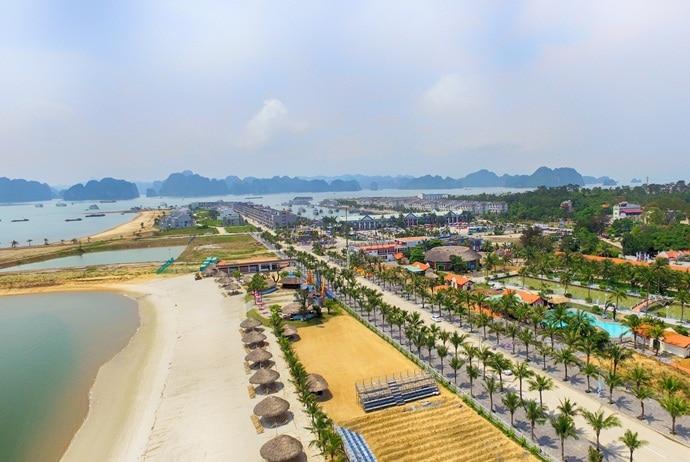 tuan chau island - location