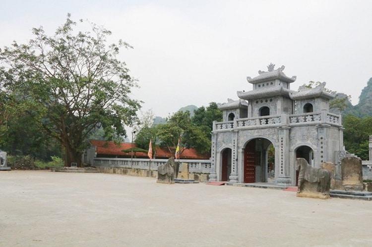 thai vi temple - accommodations near thai vi temple