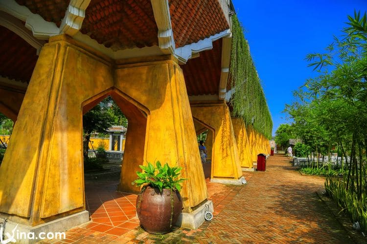 vietnam photos - ba na hills in summer