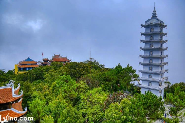 vietnam photos - ba na hills in summer
