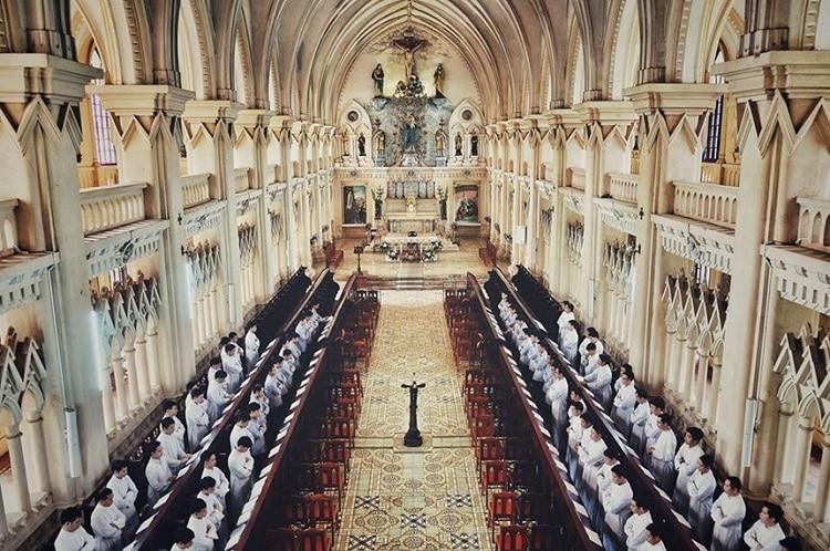 chau son sacramento monastery - what things to see and do in chau son sacramento monastery