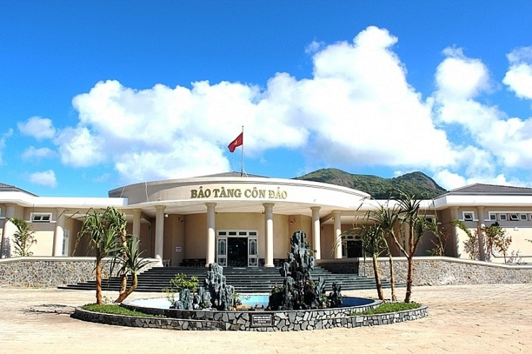 """Con Dao Museum In Con Dao Islands: """"Hell On The Earth"""" In Vietnam Travel"""