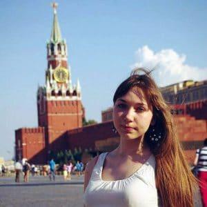 Ekaterina Viktorovna