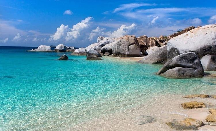 hon kho island - how to get to hon kho island quy nhon