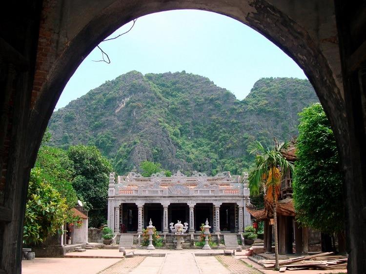 thai vi temple - how to get to thai vi temple