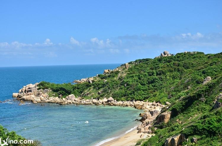 Mui Doi In Summer Photos & Travel: The East Pole Of Vietnam