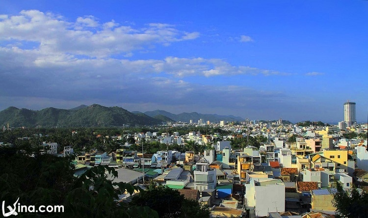 beautiful nha trang travel photos