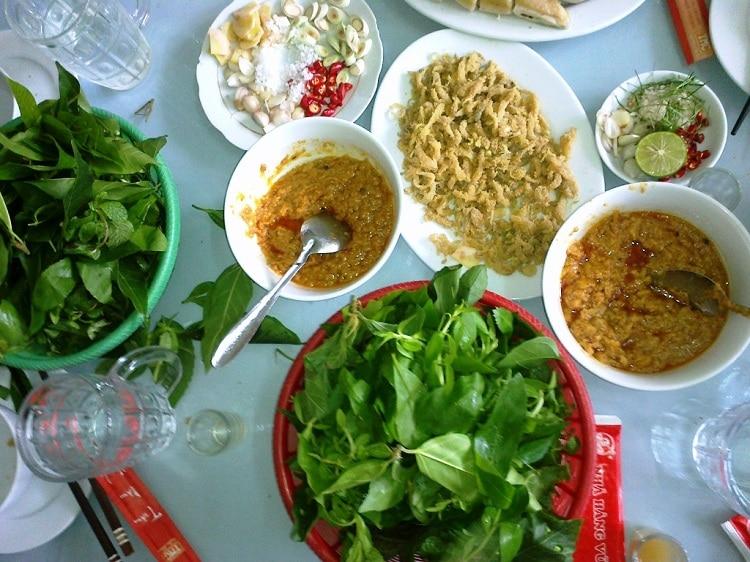 phat diem cathedral - visit phat diem cathedral, taste kim son delicious food