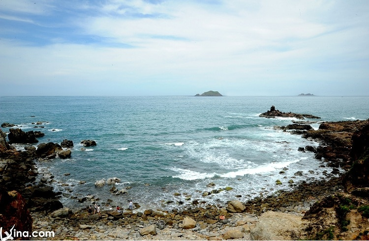 Quy Nhon In Summer Photos: Sun-Kissed Beaches & Picturesque Landscapes In Vietnam Travel