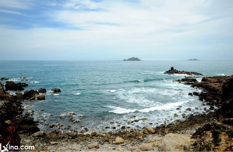 Quy Nhon In Summer Photos: Sun-Kissed Beaches & Picturesque Landscapes In Vietnam Travel