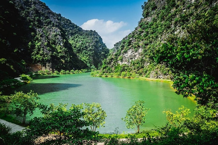 tuyet tinh coc - some notes you need to know before visiting tuyet tinh coc