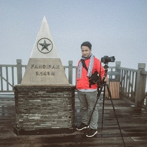 Thao Dam