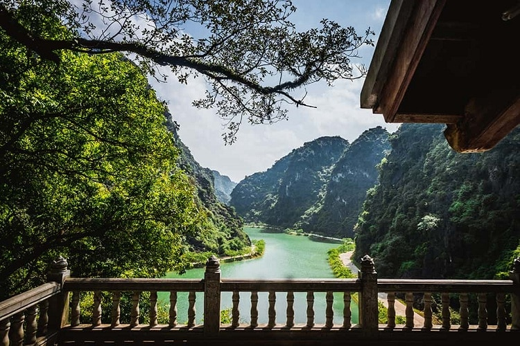 tuyet tinh coc - the best time to visit tuyet tinh coc