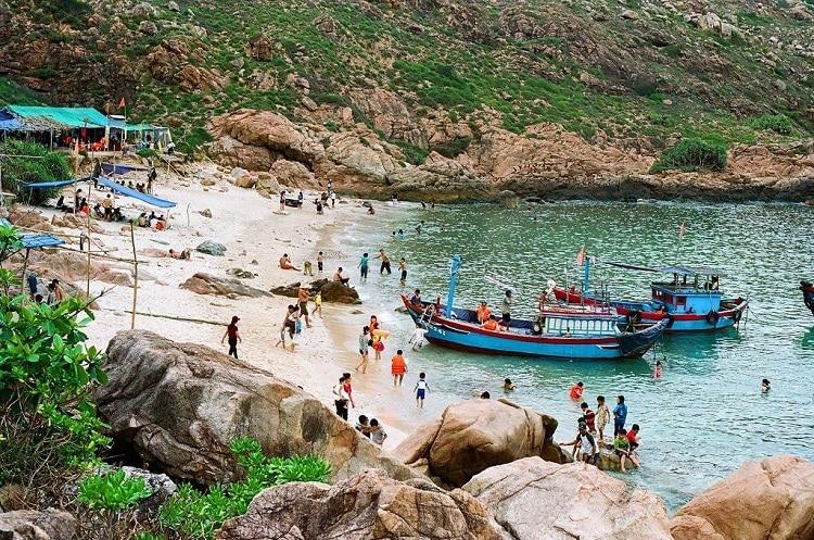 hon kho island - what do you do in hon kho island