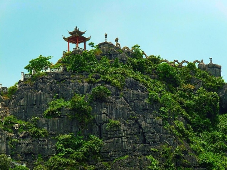 mua caves ninh binh - what is the best time for you to visit mua caves