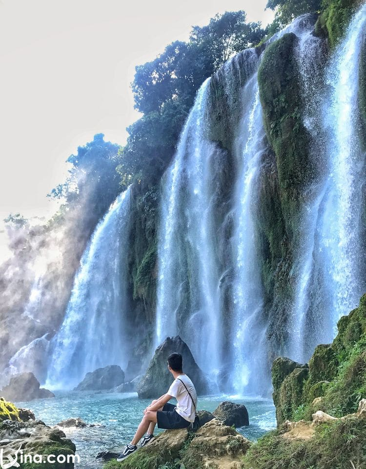 vietnam photos - must-see places in cao bang