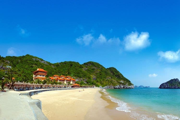 Do Son Beach In Hai Phong – A Heaven Beach In Vietnam