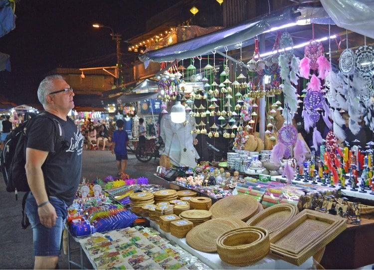 Halong Night Market: Famous Shopping Site In Ha Long, Vietnam